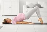 Fot. do artykułu: 'Aktywność fizyczna w ciąży.'