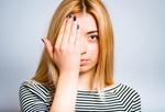 Fot. do artykułu: 'Pokanaj problem podkrążonych oczu'