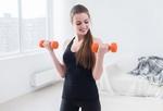 Fot. do artykułu: 'Trening siłowy dla kobiet'