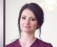 Sylwia Sobczak - Piżuch