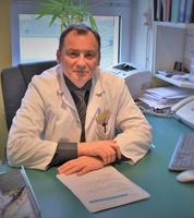 prof. dr hab. n. med. Jacek Zachwieja