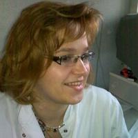 lekarz Agnieszka Krawczyńska