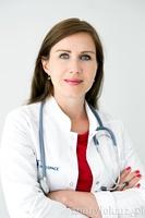 dr n. med. Marta Serwańska - Świętek