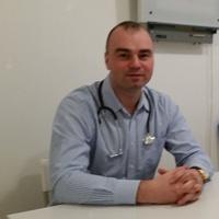 lekarz Michał Pusty