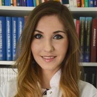 lekarz Monika Drobniak