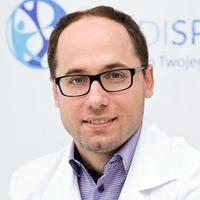 lekarz Artur Drobniak