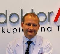 dr n. med. Adam Zieliński