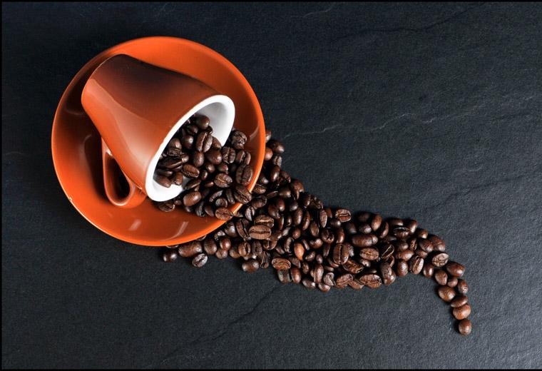 Co kiedy przedawkujesz kawę?
