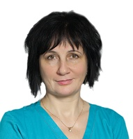 lek. dent. Halina Pankowska
