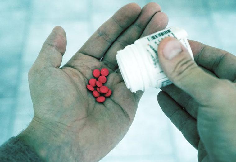 Jak bez tabletek radzić sobie ze stresem?