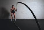 Fot. do artykułu: 'Trening CrossFit'