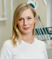 lek. dent. Dorota Różańska - Perlińska