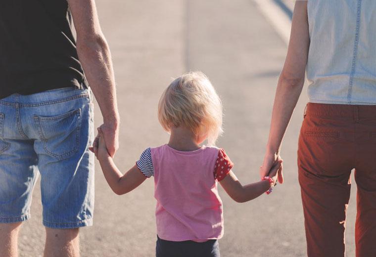 Warto chwalić dziecko