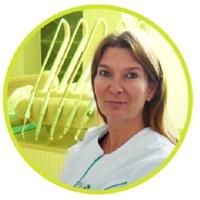 dr Beata Moritz