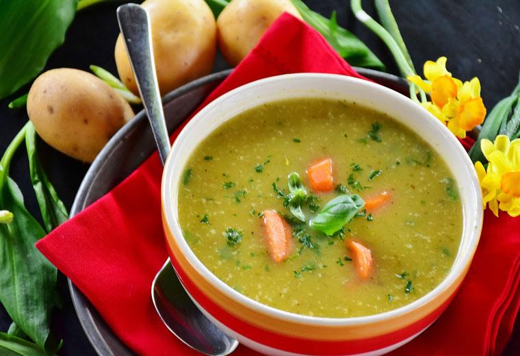 Sezon na zupy