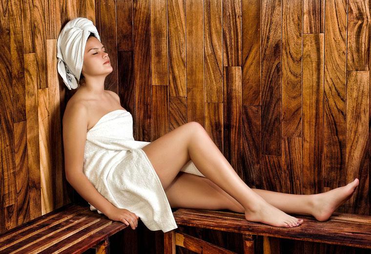 O czym warto wiedzieć korzystając z sauny?