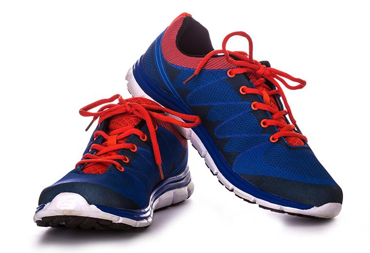 Jaki jest biegaczu twój typ stopy?