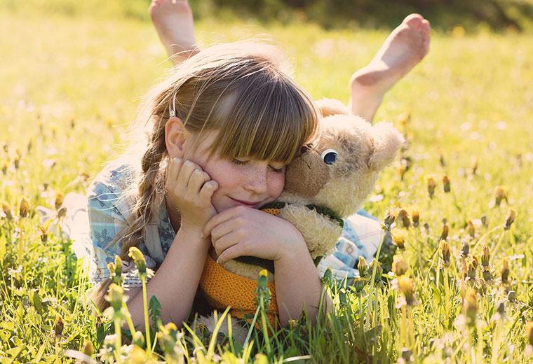 Naturalne sposoby na wzmocnienie odporności u dziecka