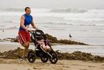 Fot. do artykułu: 'Bieganie z dzieckiem w ...'