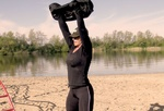 Fot. do artykułu: 'Trening z sandbag'