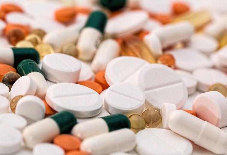 Czym może grozić nadużywanie leków przeciwbólowych?