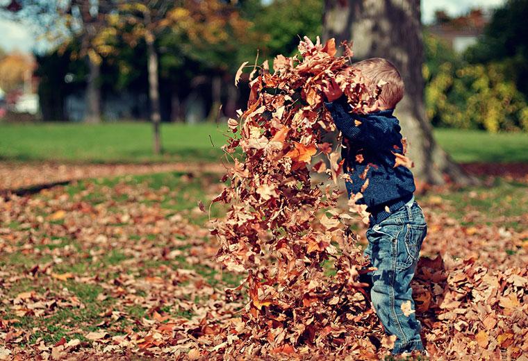 11 sposobów w na wzmocnienie odporności u przedszkolaka