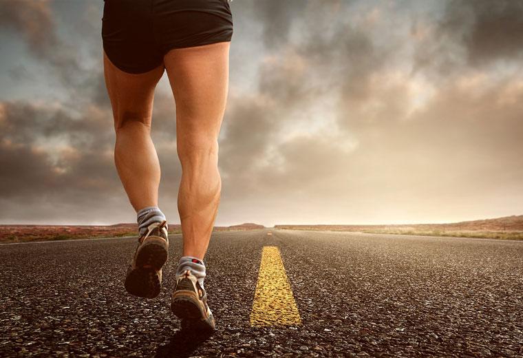 Trening uzupełniający dla biegaczy