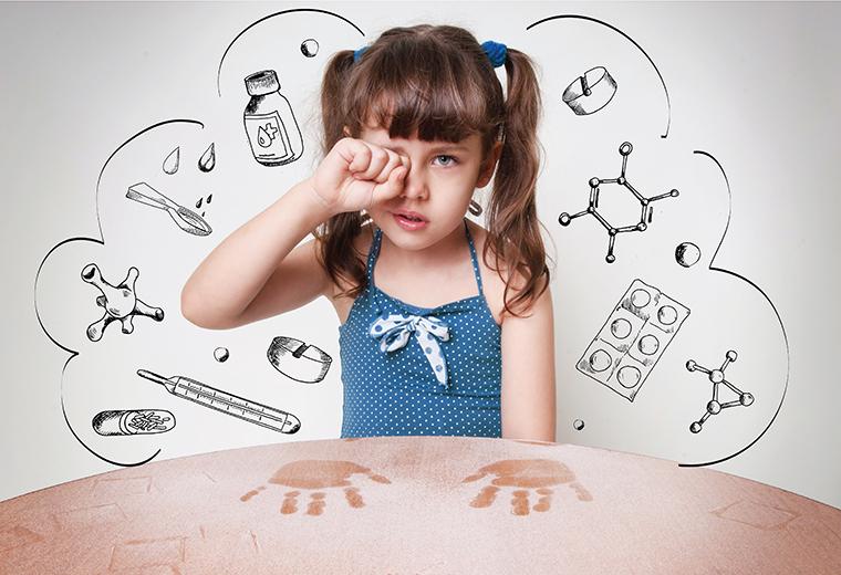 Jak alergikowi zapewnić komfort w domu?