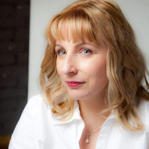 Magdalena Paech