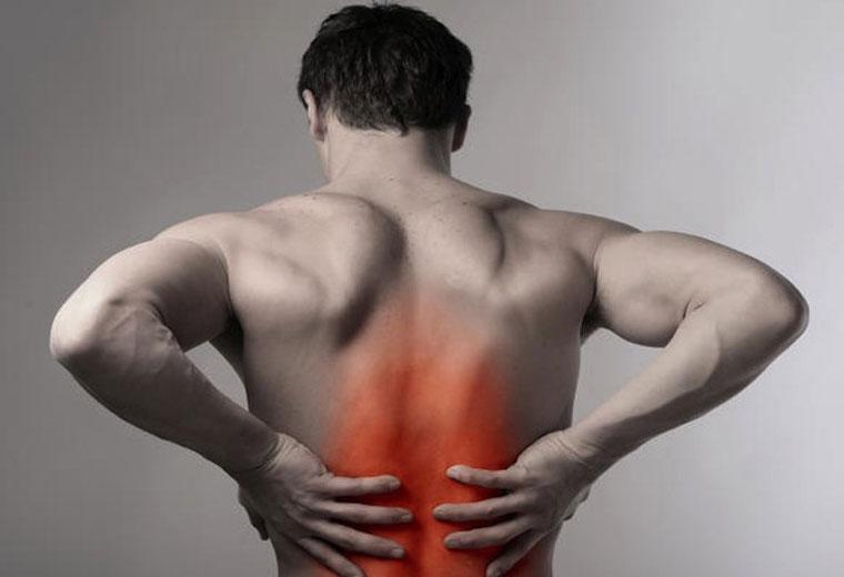 5 ćwiczeń na ból kręgosłupa