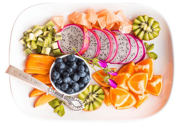 Co spożywać w czasie upałów?