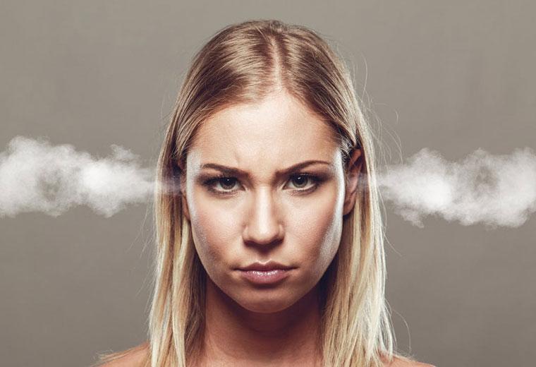 Jak radzić sobie z wybuchami złości?