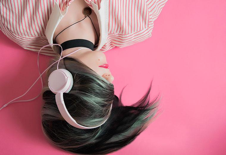 Sposoby na lepszy słuch