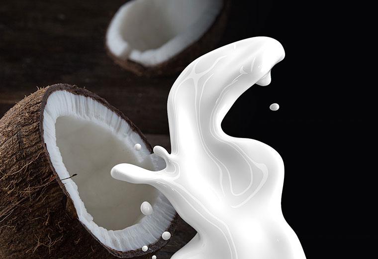 Domowe mleko roślinne - zrób to sam!