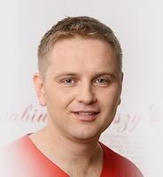 lek. dent. Radosław Teleszko