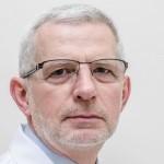 lekarz Rafał Geneja
