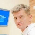 dr Mateusz Tylko