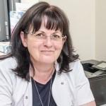 lekarz Beata Szczepińska