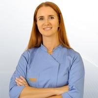 lek. stom. Sylwia Fudalej