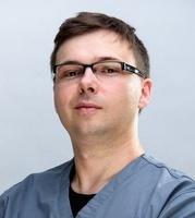 lek. med. Krzysztof Serafin