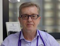dr n. med. Piotr Bednarski