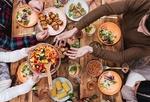 Fot. do artykułu: 'Wspólne posiłki wzmacniają więzi ...'