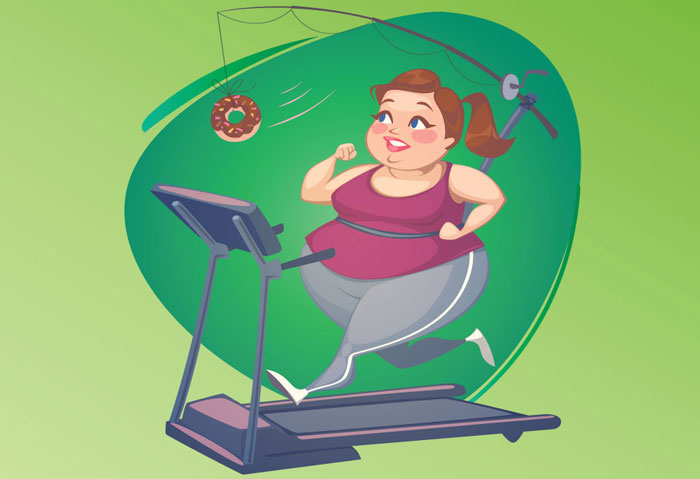 Jak sobie radzić z otyłością?