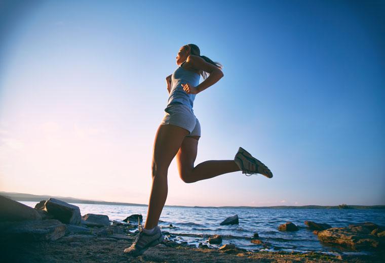 Bieganie na czczo - czy jest to korzystne?