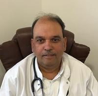 dr n. med. Vijay Kumar Sharma
