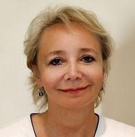 lek. stom. Małgorzata Kulis-Macheta