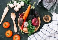 Fot. do artykułu: 'Czy wegetarianizm może spowodować ...'