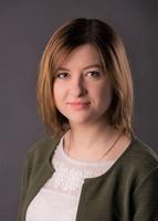 mgr Katarzyna Malinowska
