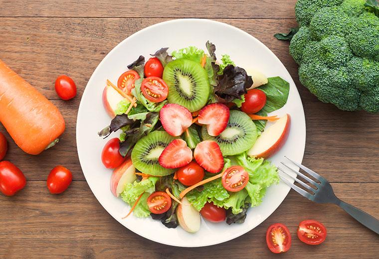 Wylecz się jedzeniem - dieta Dr Dąbrowskiej