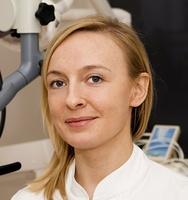 lek. dent. Małgorzata Wiśniewska
